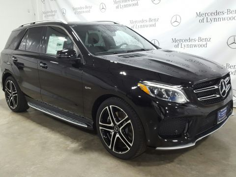 New 2019 Mercedes-Benz GLE AMG® GLE 43 4MATIC®