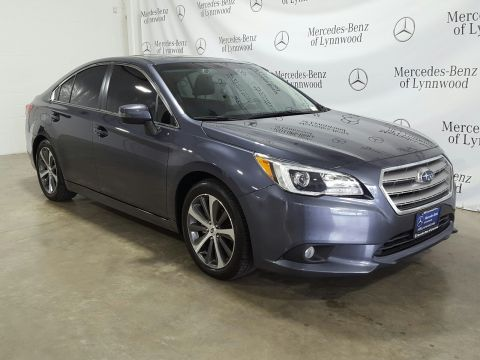 Pre-Owned 2016 Subaru Legacy Legacy 2.5i Limited