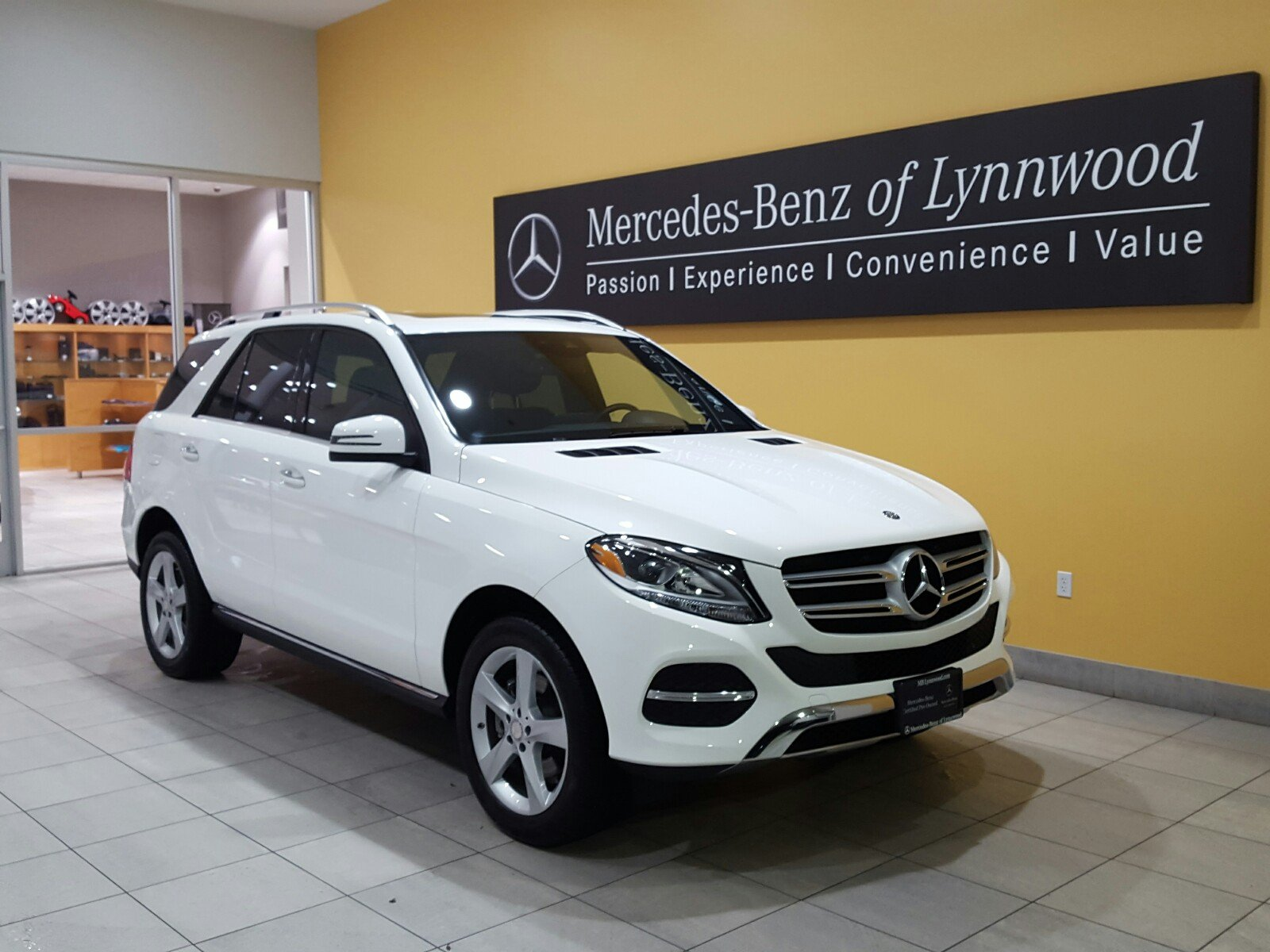 Certified pre owned 2017 mercedes benz gle gle 350 4matic for Mercedes benz cpo