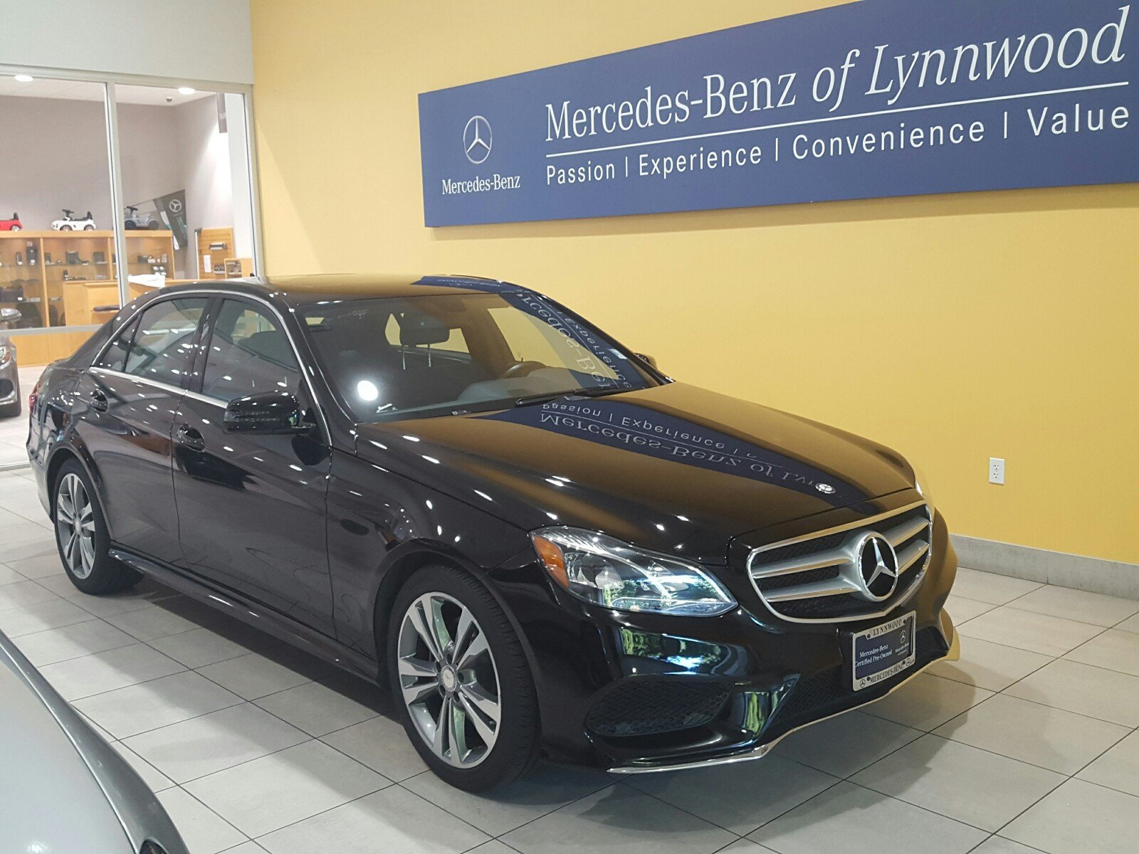 Certified pre owned 2014 mercedes benz e class e 350 sport for Mercedes benz pre owned vehicles