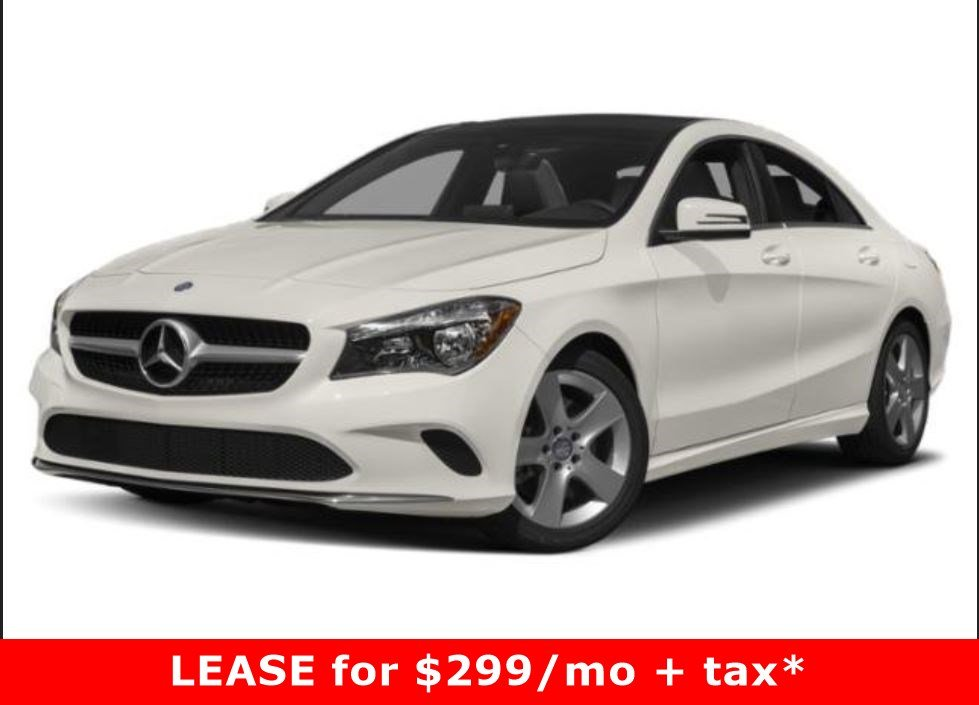 Certified Pre-Owned 2019 Mercedes-Benz CLA CLA 250 4MATIC®