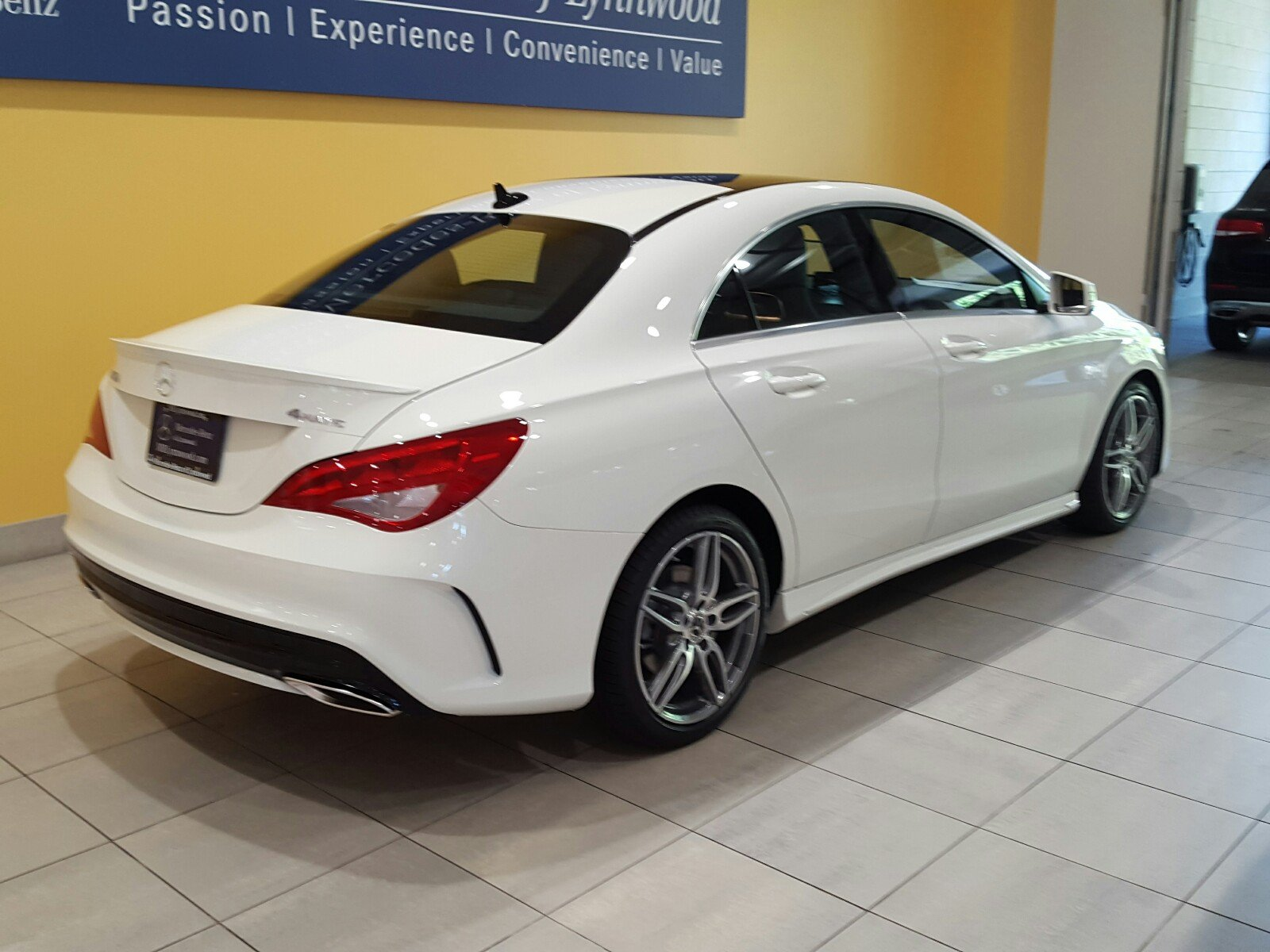 2018 mercedes benz cla250. fine cla250 new 2018 mercedesbenz cla 250 4matic coupe inside mercedes benz cla250